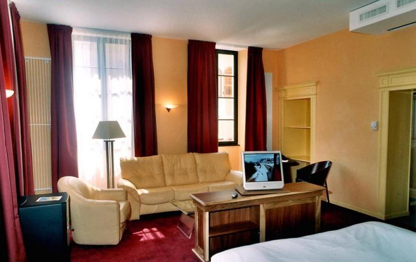 Location de vacances - Hôtel - Auberge à Annecy