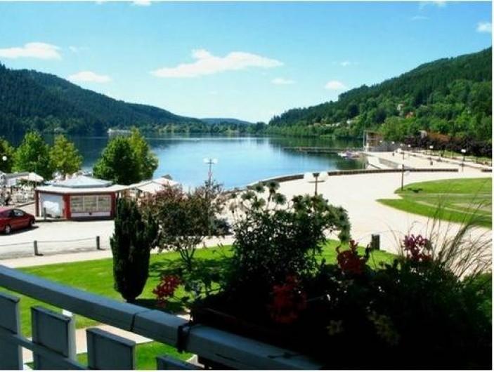 Location de vacances - Maison - Villa à Sexey-aux-Forges - Gérardmer et son lac