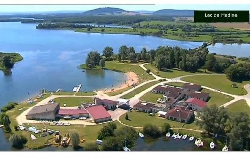 Location de vacances - Maison - Villa à Sexey-aux-Forges - Lac de la Madine