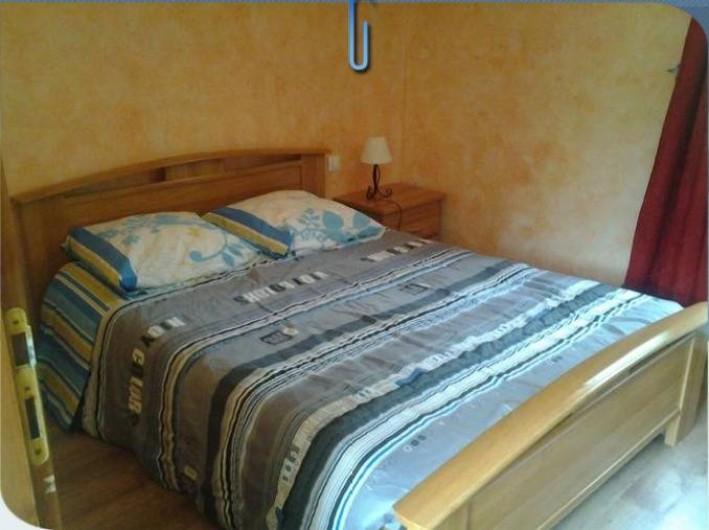 Location de vacances - Maison - Villa à Sexey-aux-Forges - Chambre 3 à l'étage