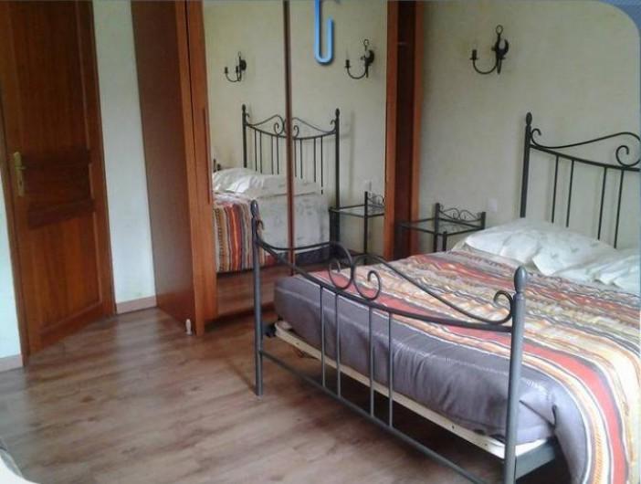 Location de vacances - Maison - Villa à Sexey-aux-Forges - Chambre 4 à l'étage