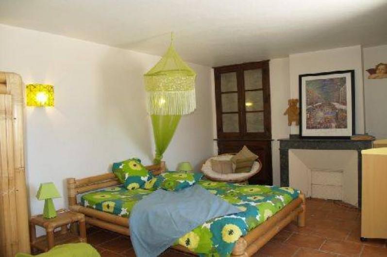 Location de vacances - Maison - Villa à Sainte-Croix