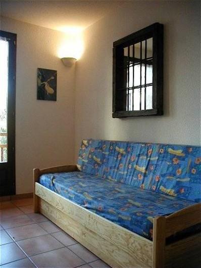 Location de vacances - Appartement à Aussois - Tri 12