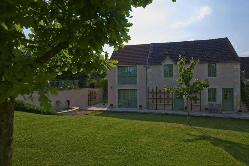 Location de vacances - Chambre d'hôtes à Merry-sur-Yonne