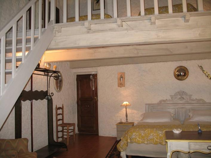 Location de vacances - Chambre d'hôtes à Marsanne - La Magnanerie