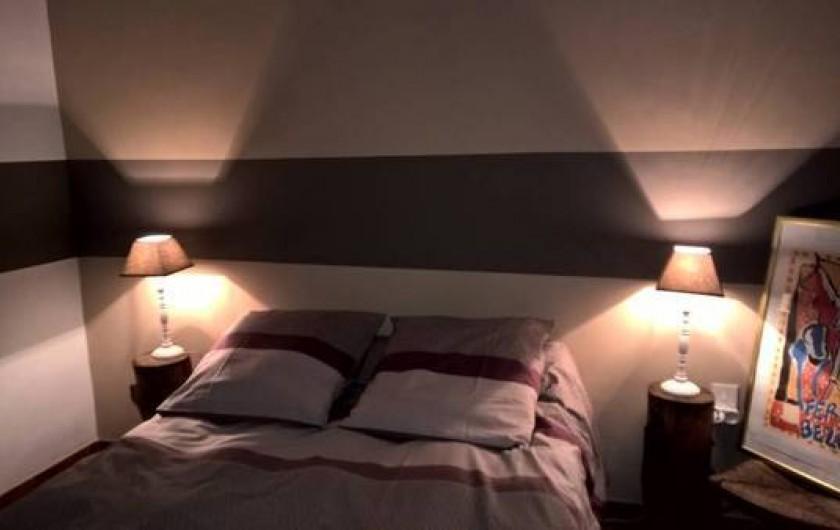 Location de vacances - Maison - Villa à Vers-Pont-du-Gard - chambre 2