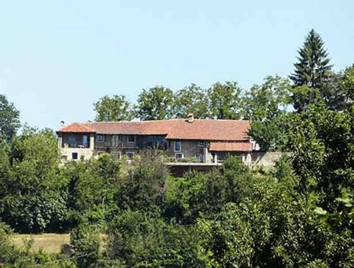Location de vacances - Appartement à Murazzano - Cascina Adami