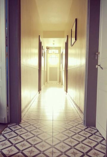 Location de vacances - Chambre d'hôtes à Mimizan