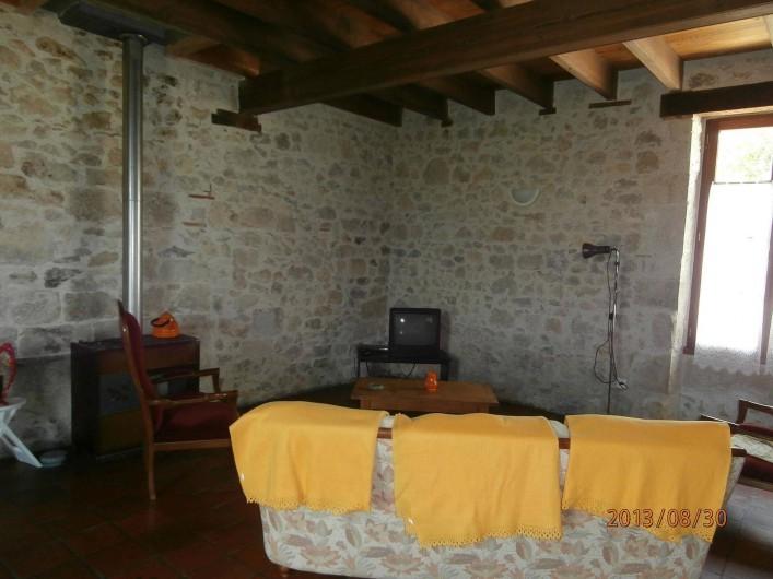 Location de vacances - Gîte à Saint-Robert
