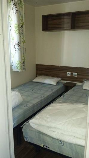 Location de vacances - Bungalow - Mobilhome à Pérols