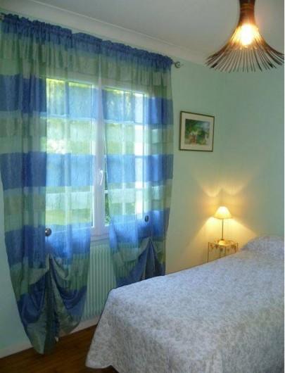 Location de vacances - Maison - Villa à Plonéour-Lanvern