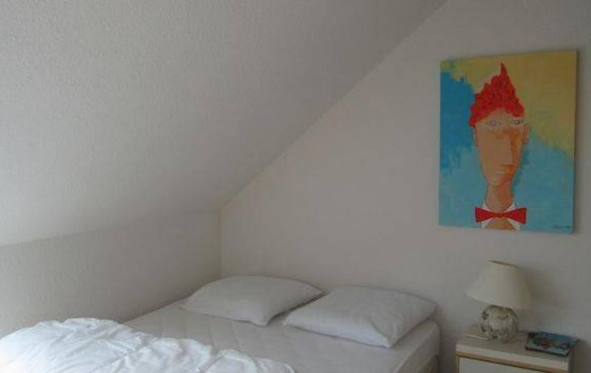 Location de vacances - Studio à Hardelot-Plage