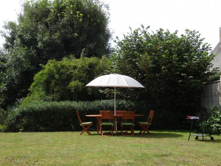 Location de vacances - Gîte à Saint-Aubin-sur-Mer