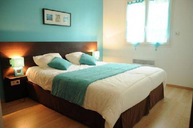 Location de vacances - Appartement à Saint-Simon-de-Bordes