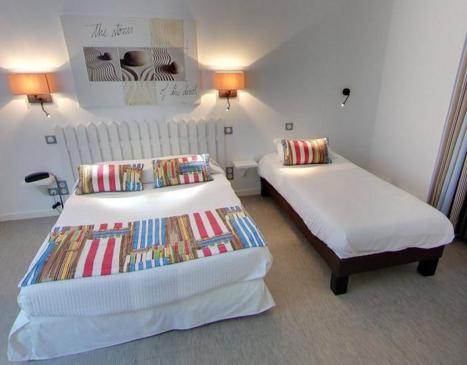 Location de vacances - Hôtel - Auberge à Biarritz