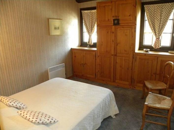 Location de vacances - Chalet à Champagny-en-Vanoise - Une autre chambre