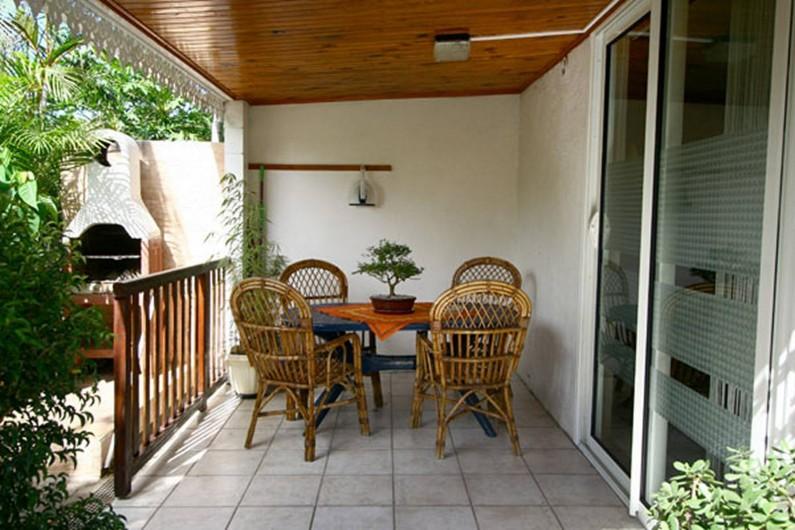 Location de vacances - Maison - Villa à Le Tampon