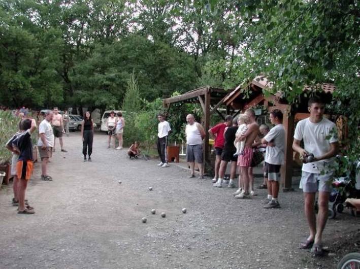 Location de vacances - Bungalow - Mobilhome à Neffes