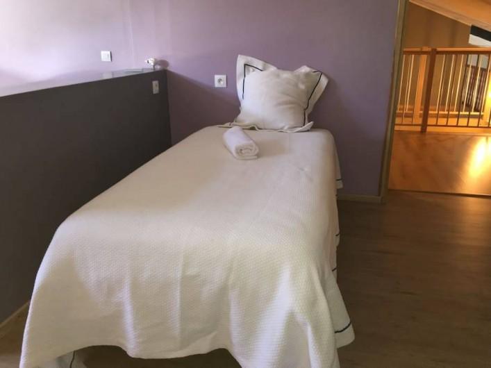 Location de vacances - Villa à Ravine des Cabris