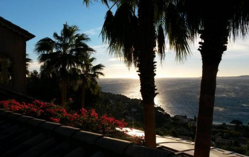 Location de vacances - Chambre d'hôtes à Saint-Tropez
