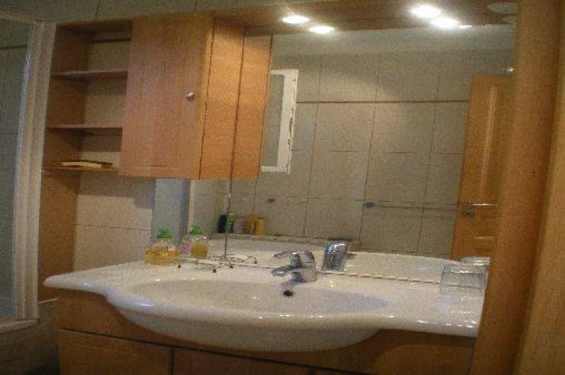 Location de vacances - Appartement à Chorges