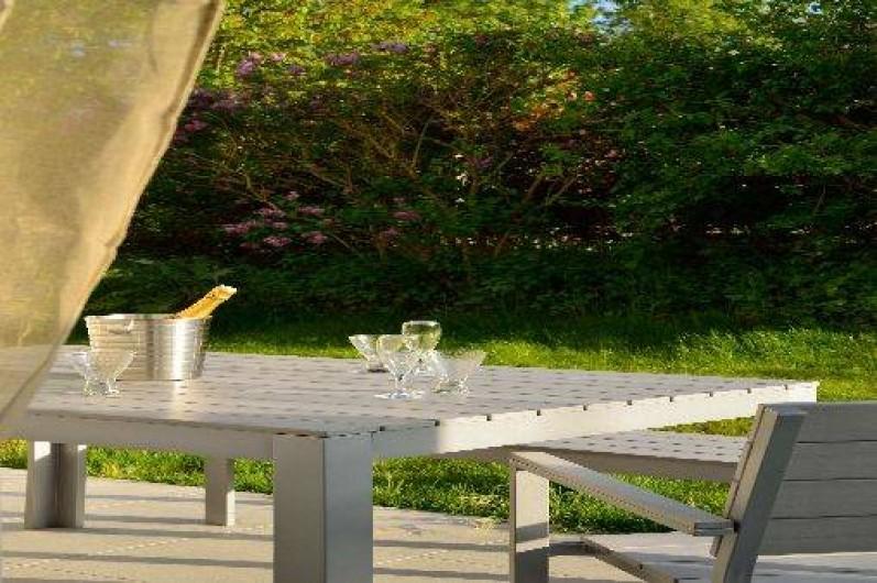 Location de vacances - Villa à Fouras
