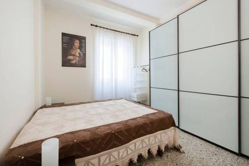 Location de vacances - Appartement à Rome - Grande Chambre a` coucher