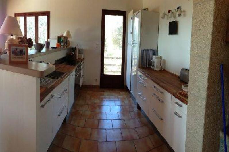Location de vacances - Maison - Villa à Coti-Chiavari