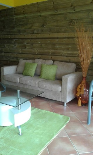 Location de vacances - Appartement à Baie Mahault