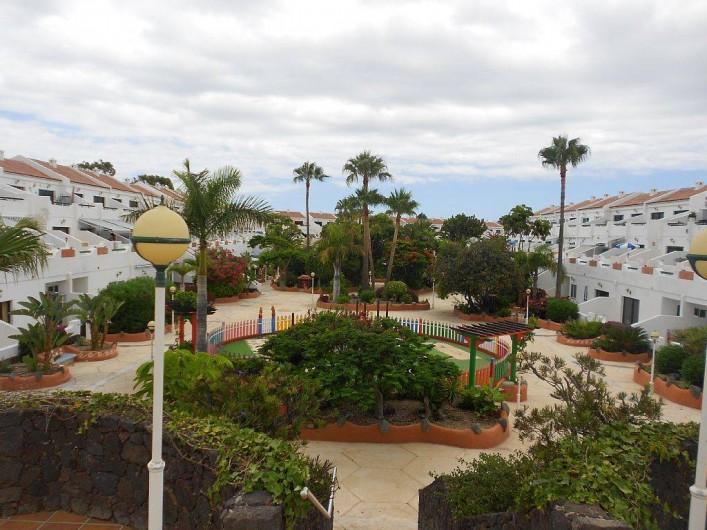 Location de vacances - Appartement à Arona