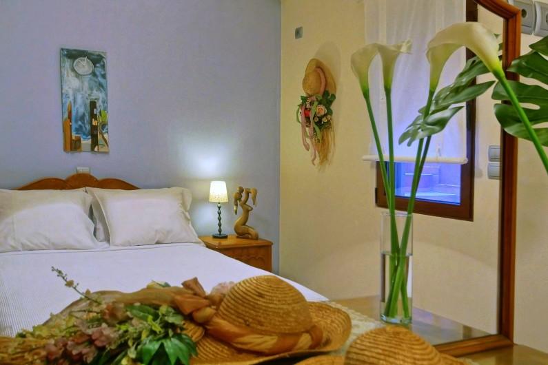 Location de vacances - Maison - Villa à Diliso