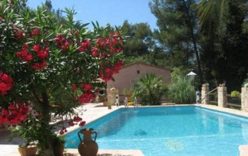 Maison Avec Piscine Dans Le Var En Provence Alpes Côte D'Azur - Toulon