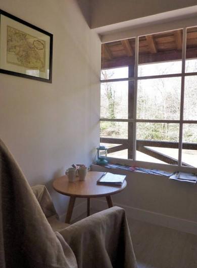 Location de vacances - Chambre d'hôtes à Olivet - Espace de détente...