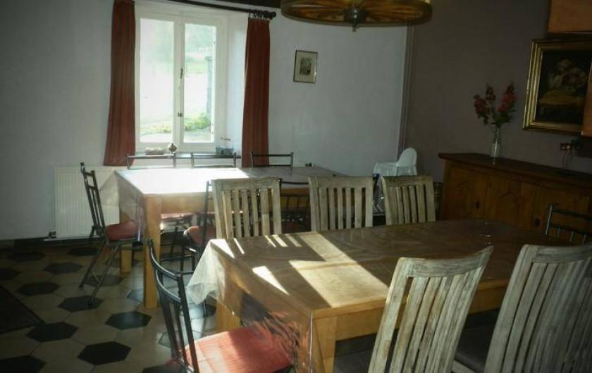 Location de vacances - Maison - Villa à Aywaille