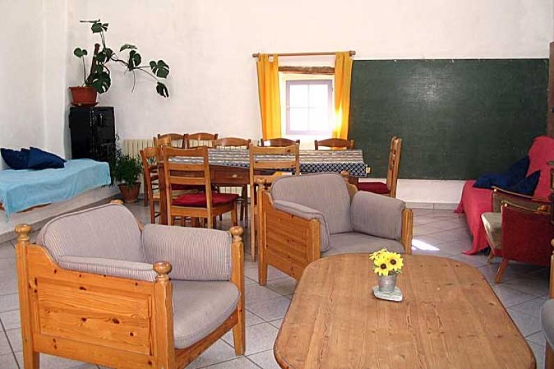 Location de vacances - Gîte à Saint-Jean-de-Buèges