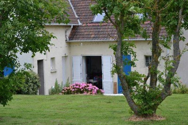 Location de vacances - Villa à Audinghen