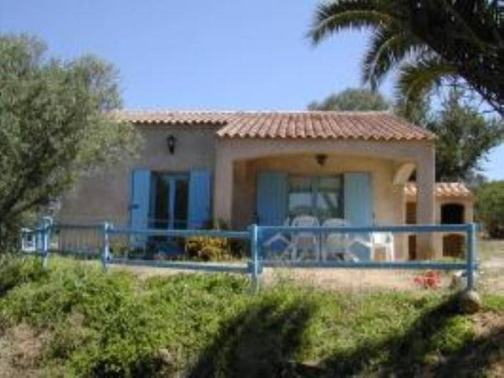 Great location de vacances maison villa sartne with maison - Maison du sud de la france ...