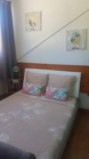 Location de vacances - Appartement à Saint-Gilles les Bains - Chambre 2