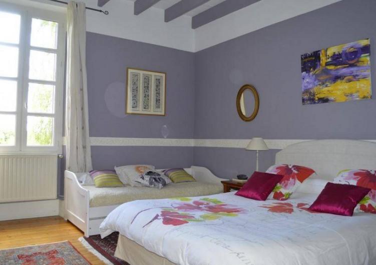 Location de vacances - Chambre d'hôtes à Chabeuil