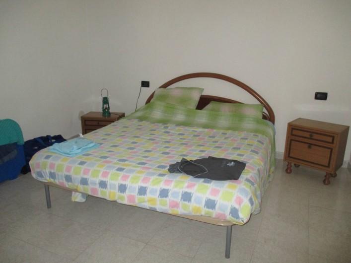 Location de vacances - Villa à Novafeltria - Chambre 1er Etage