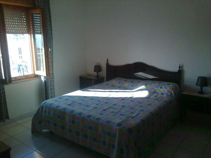Location de vacances - Villa à Novafeltria - Chambre 2ième