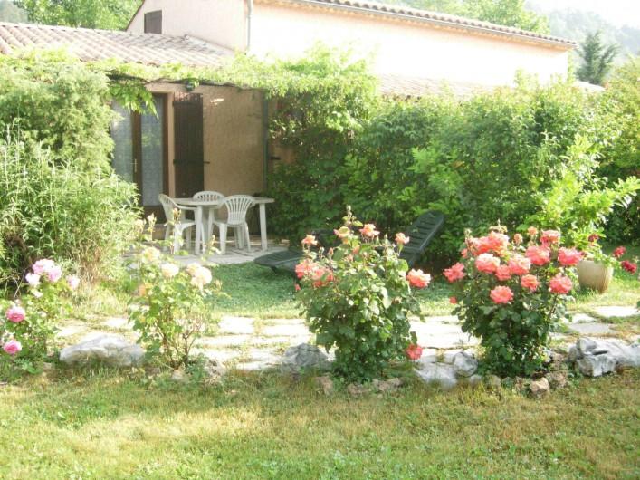 Location de vacances - Maison - Villa à Castellane