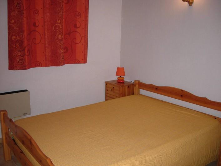 Location de vacances - Maison - Villa à Castellane - chambre