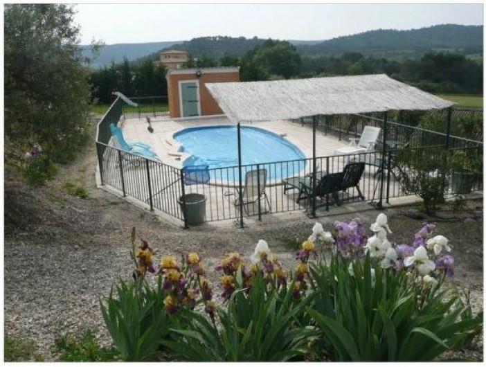 Location de vacances - Gîte à Gaujac