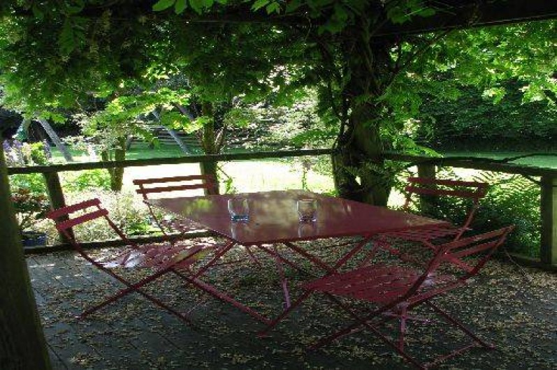 Location de vacances - Gîte à Lohuec