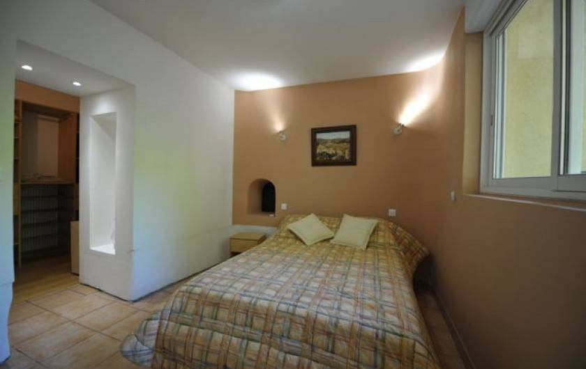 Location de vacances - Appartement à Montpellier