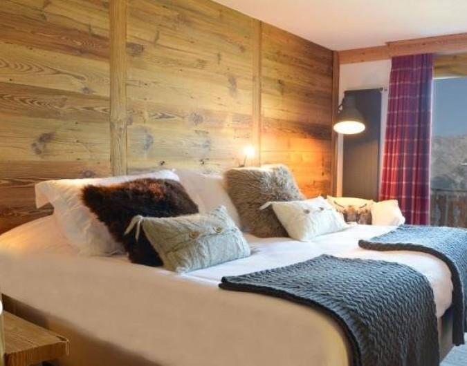 Location de vacances - Hôtel - Auberge à Veysonnaz