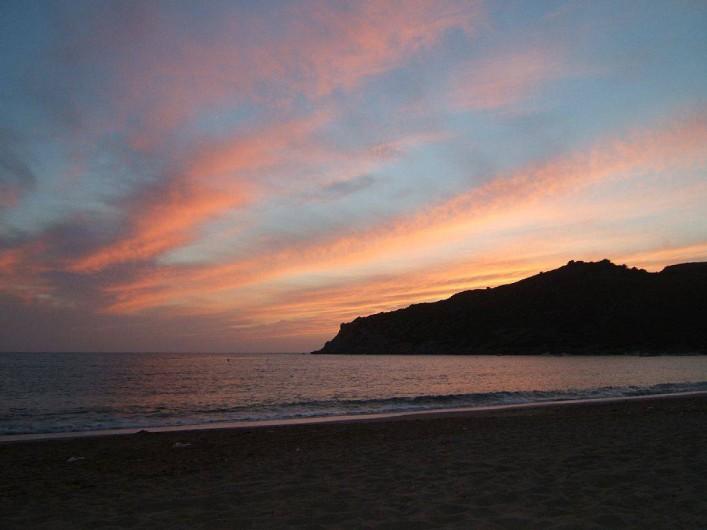 Location de vacances - Chalet à Appietto