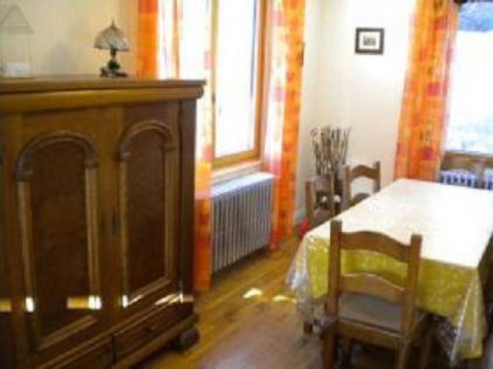 Location de vacances - Maison - Villa à Ventron