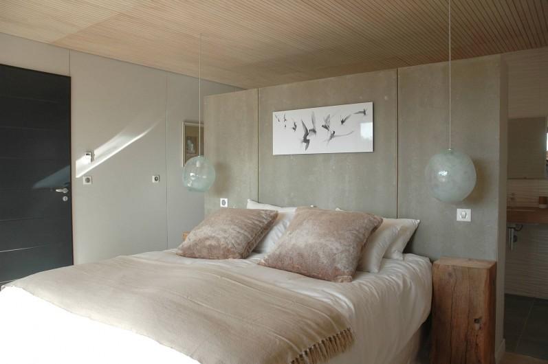 Location de vacances - Chambre d'hôtes à Nîmes - Lodge CALME
